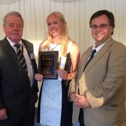 Buhalis Student Award