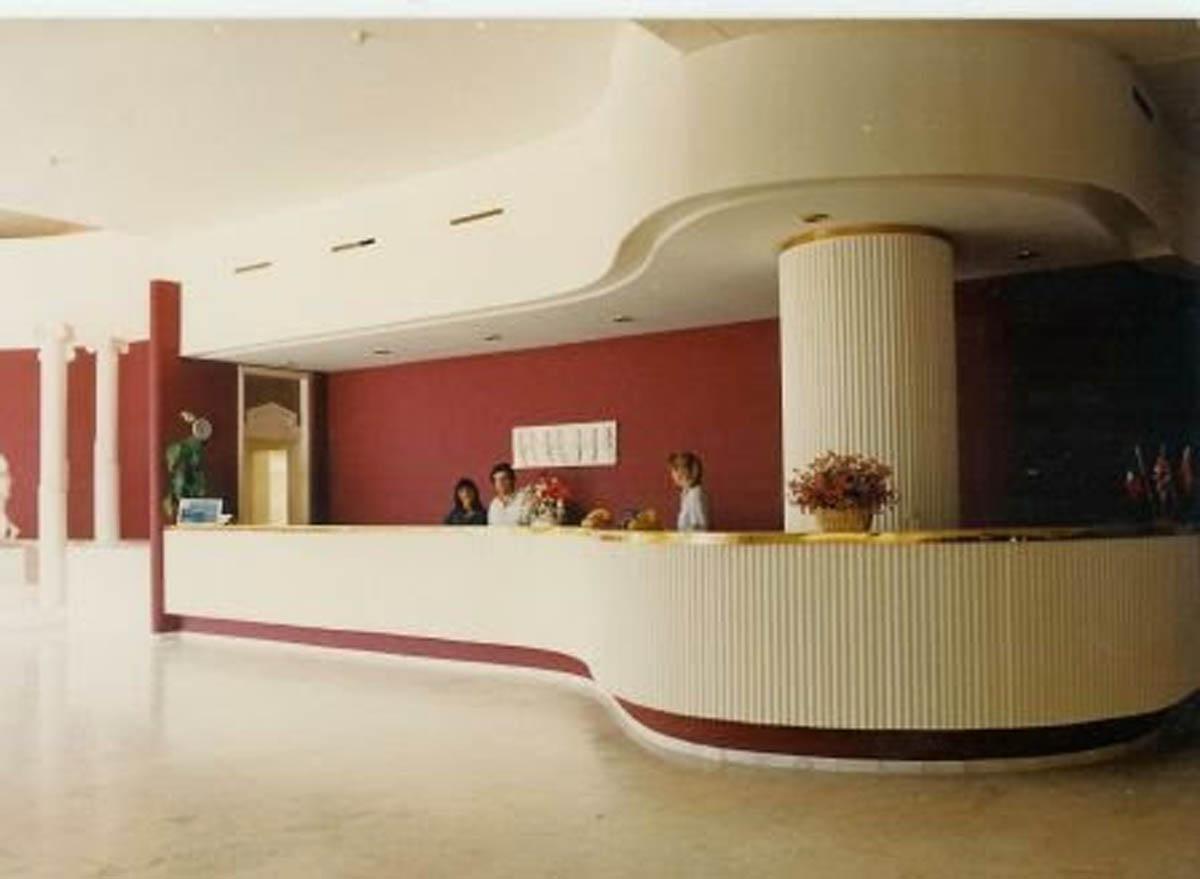 Buhalis at Kos Hippocrates Palace Hotel