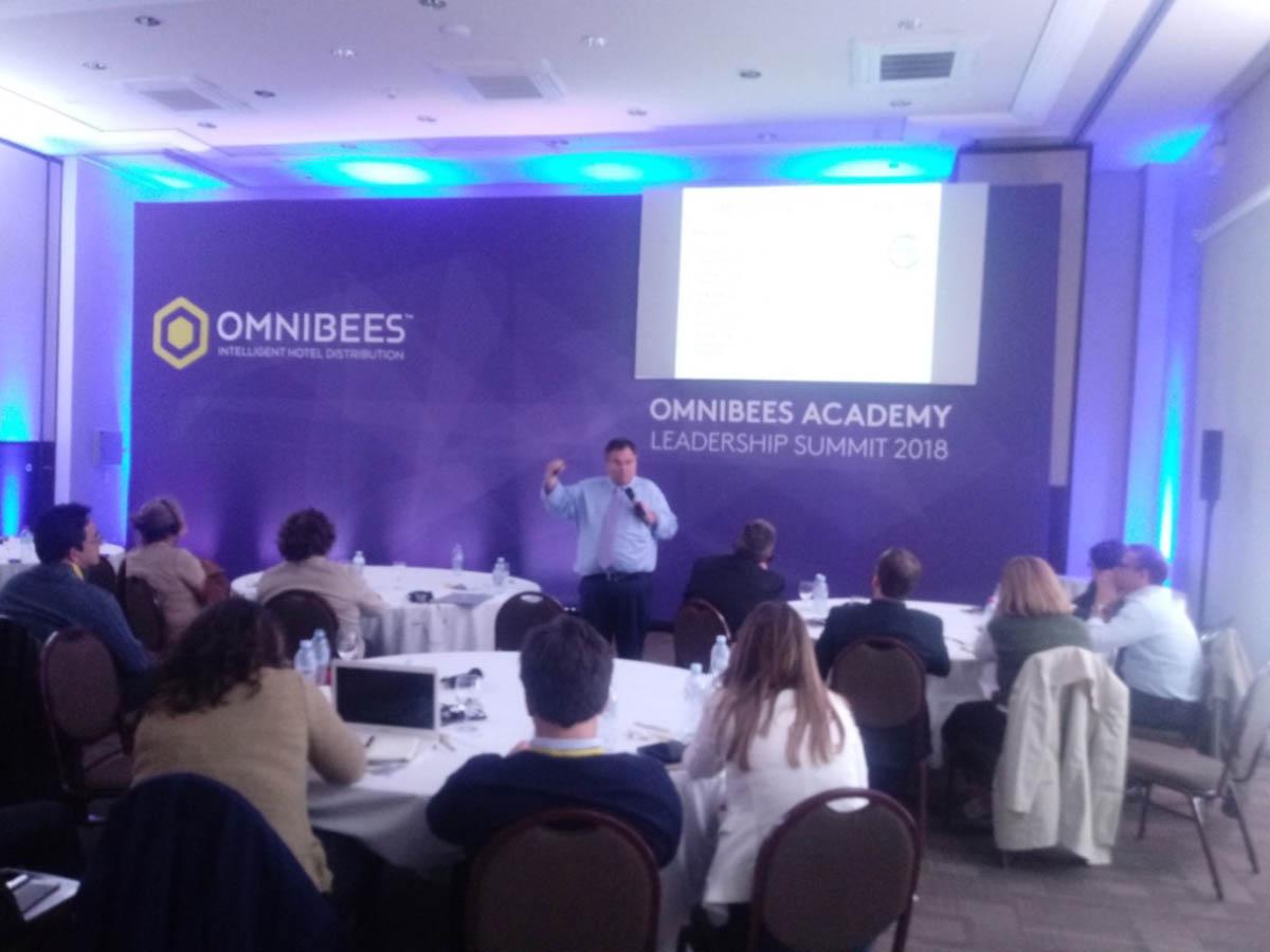 buhalis Omnibees seminar