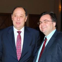 Zuhair Garranah and Dimitrios Buhalis 2s