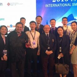 Buhalis-and-Drore-team-Smart-Tourism-Hangtzou