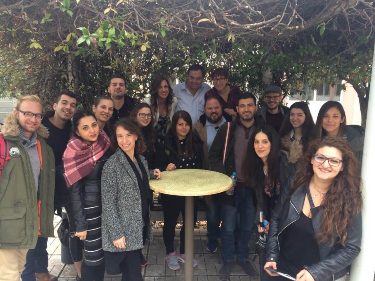 Buhalis at IHU International Hellenic University Thessaloniki Greece
