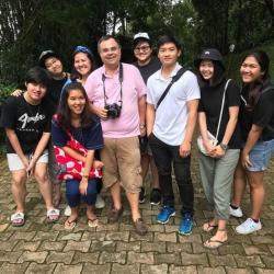 Buhalis Thai Students